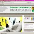 Kj-Medienbericht: Demenznetzwerk Erzgebirgskreis ist online